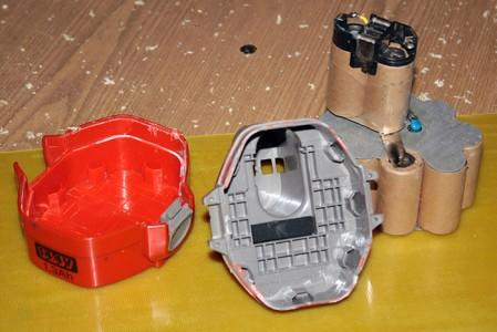 Изображение Ni-Cd аккумулятора, yaplakal.com