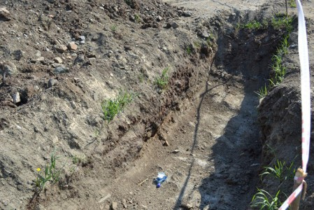 Фотография скального грунта, fedpress.ru