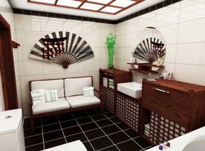 Фото ванной в японском стиле, плитковед.рф