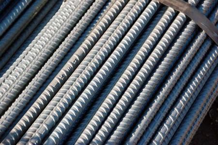 Изображение стальных прутьев, ump-m.com