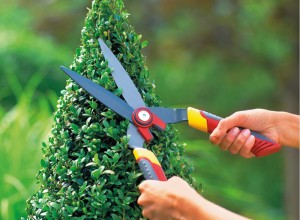 Садовый секатор для стрижки деревьев, web-3.ru