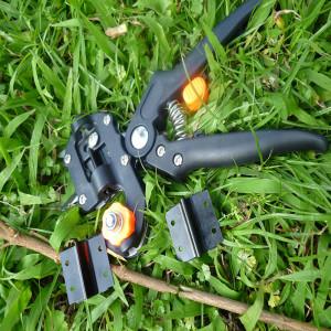 Садовый секатор со сменными лезвиями, aliimg.com