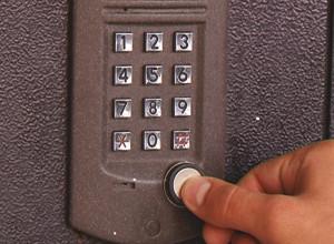 Изображение магнитного домофона, worldtranslation.org