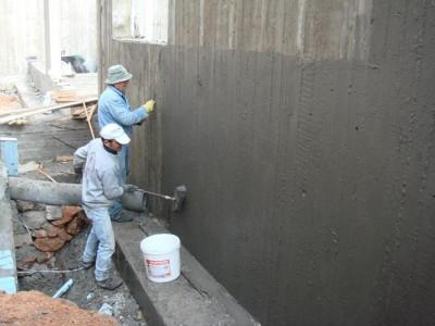 Проникающая гидроизоляция фундамента, investrussia-2012.com