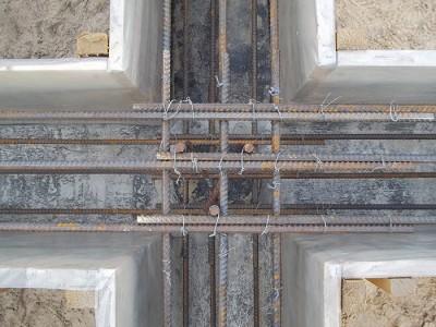 На фото укладка параллельных прутов, blogspot.com