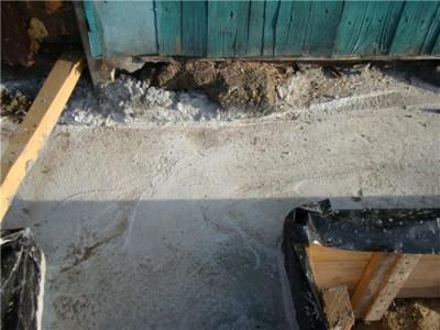 На фото заливка фундамента, stroymania-nn.ru