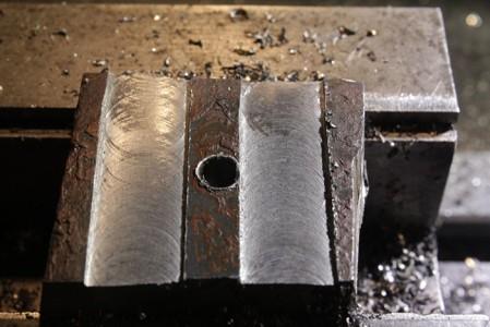 На фото сталь вида HSS, publikz.com