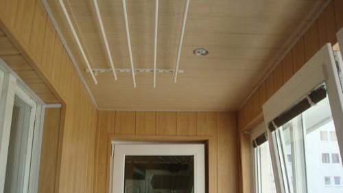 Изображение подвесного потолка
