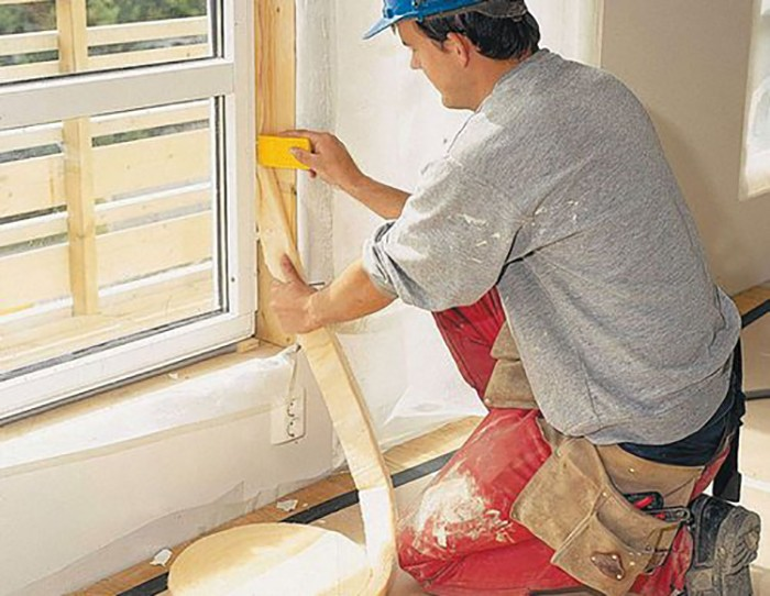 Монтажная пена как выбрать для утепления окон и дверей
