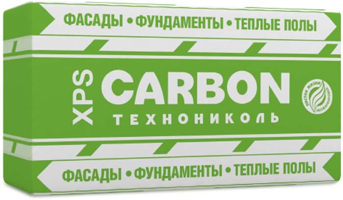 Carbon Eco от Технониколь