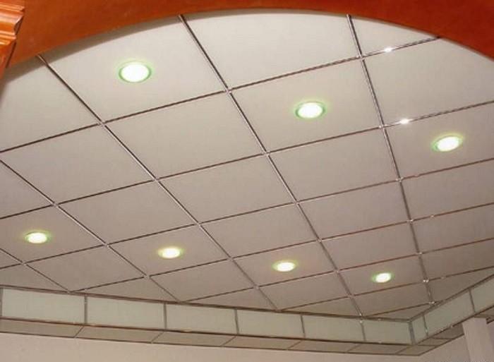 Изображение потолка