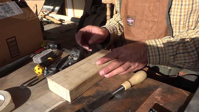Фото, как сделать рубанок своими руками