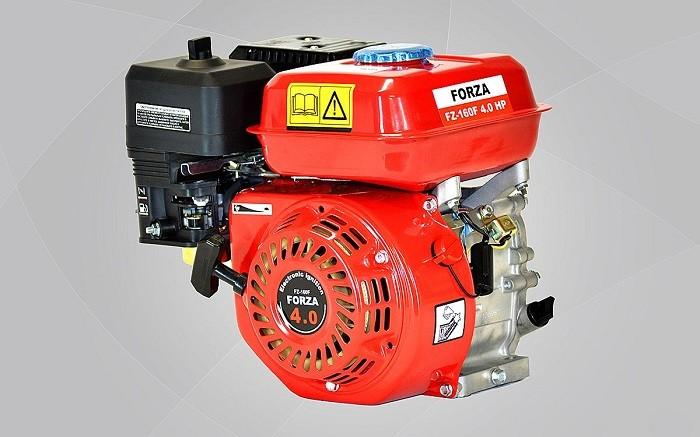 Изображение двигателя Форза
