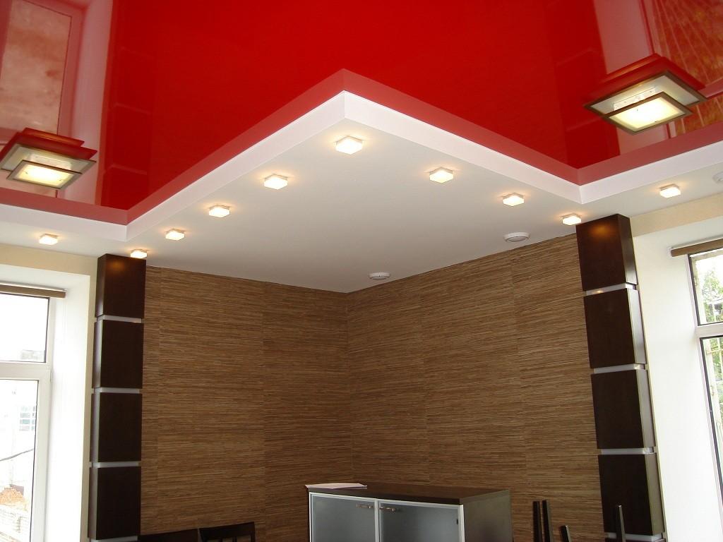 инструкция по монтажу полиуретановых молдингов к натяжным потолкам