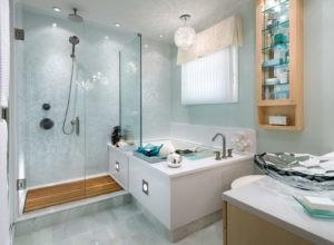 Планировка ванной комнаты — уют и функциональность не зависят от размеров!