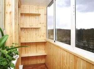 Основные этапы эффективного ремонта балкона