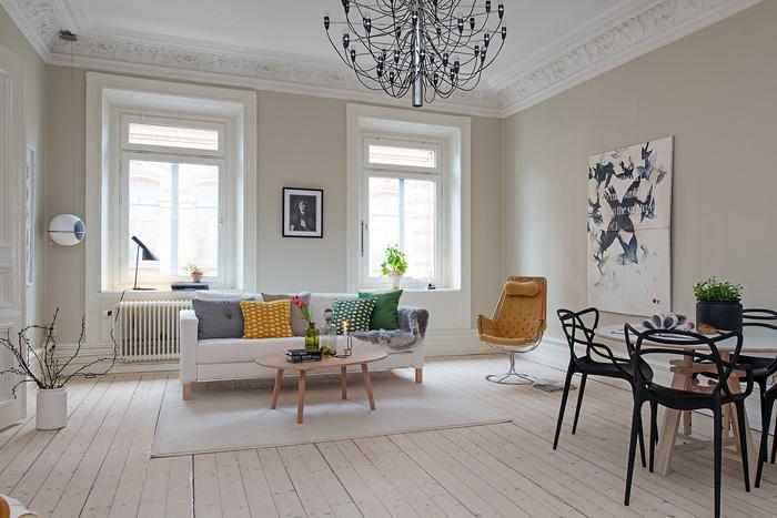 Шведский минимализм