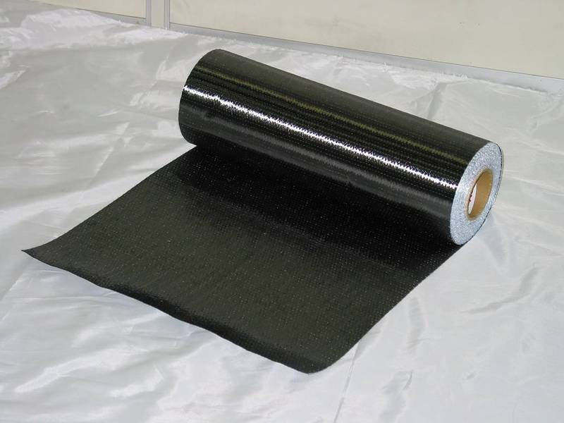 Гидроизоляционный материал